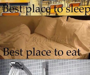 eat, sleep, and think image