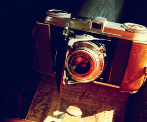 amazing, camera, and color image
