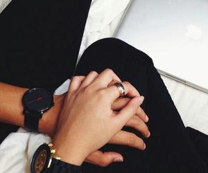 accessorise, boyfriend, and girly image