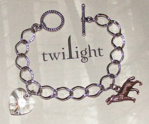 eclipse, twilight, and bracciale image
