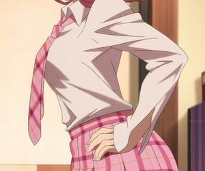 noragami, kofuku, and anime image