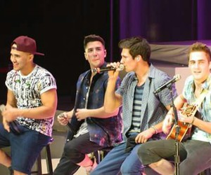 big time rush, the best, and sexyyyyy image