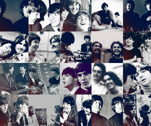 50's, 60's, and the beatles image
