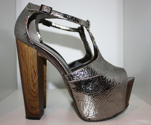 shoes, trend, and fashion image