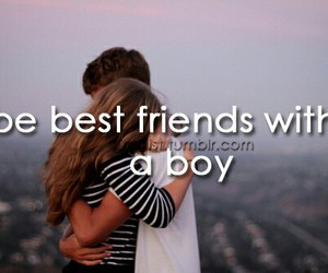 boy, friends, and best friends image