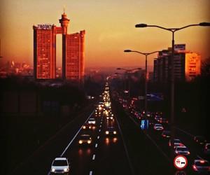 Belgrade, buildings, and travel image