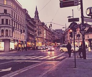 vienna, austria, and city image