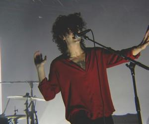 concert, grunge, and header image