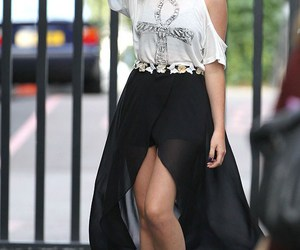 perrie edwards, little mix, and style image