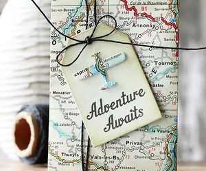 gifts, travel, and idea image