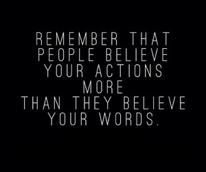 believe, people, and remember image