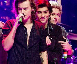 niall, zayn, and harry image