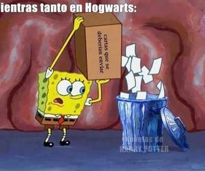 bob, hogwarts, and yeah image