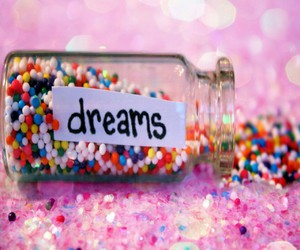 dreams and love image