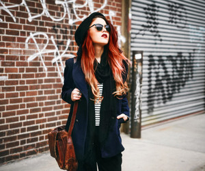 fashion, outfit, and luanna perez image