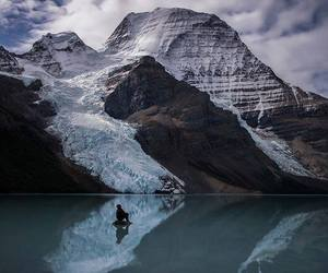 explore, frozen, and nature image