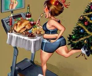 food, funny, and diet image
