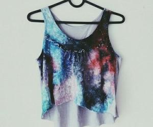 fashion, galaxy, and style image