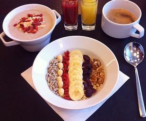 fitness food image