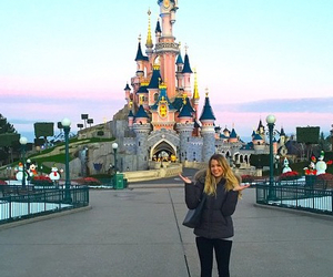 enjoyphoenix, disneyland, and paris image
