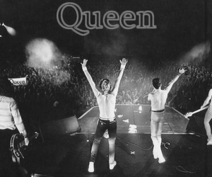 band, Freddie Mercury, and kings image
