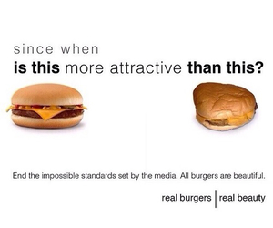 beauty, fact, and food image
