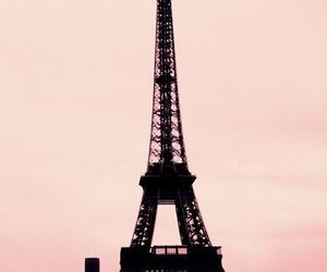 paris, photography, and place image