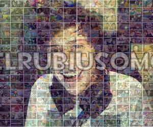 gracias, ruben, and elrubiusomg image