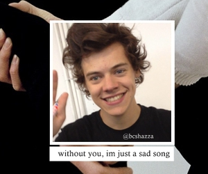 grunge, Harry Styles, and home screen image