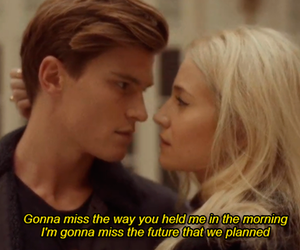pixie lott and break up song image