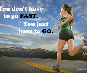 do it, exercise, and fast image