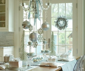 decorations, diy, and winter image