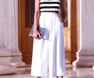 culottes, fashion, and street image