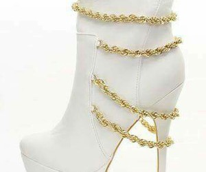 beautiful, boots, and design image