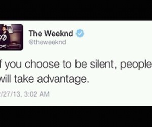 The Weeknd Twitter Love Quotes