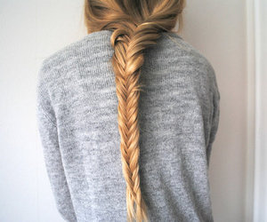 hair and fishtale image