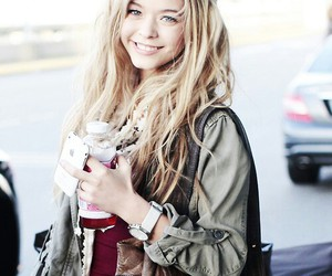 pretty little liars, sasha pieterse, and pll image