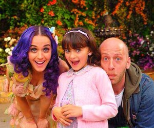 katy, perry, and wideawake image