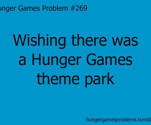 Jennifer Lawrence, problem, and theme park image