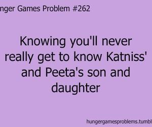 beautiful, daughter, and katniss image