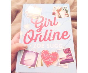 zoe sugg and girl online image