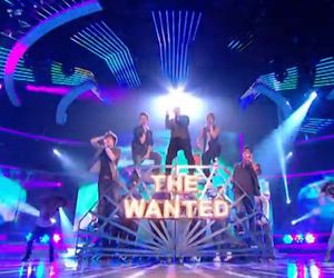 the wanted, jay mcguiness, and max george image