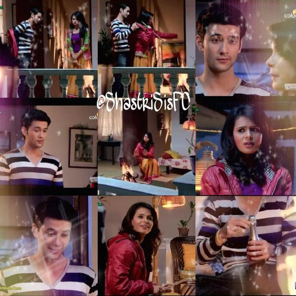 neil and devyani image