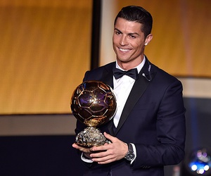 the best and cr7 image