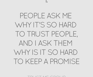 quote, life, and promise image