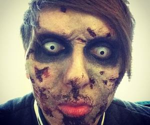 zombie, alex gaskarth, and all time low image