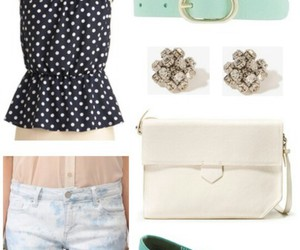 green, outfit, and tumblr image