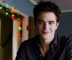 edward, twilight, and breaking dawn part 2 image