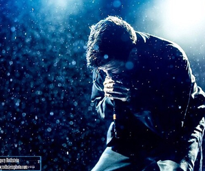 austin carlile, metal, and of mice and men image