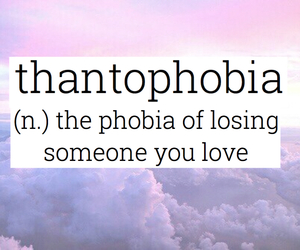 clouds, phobia, and quotes image